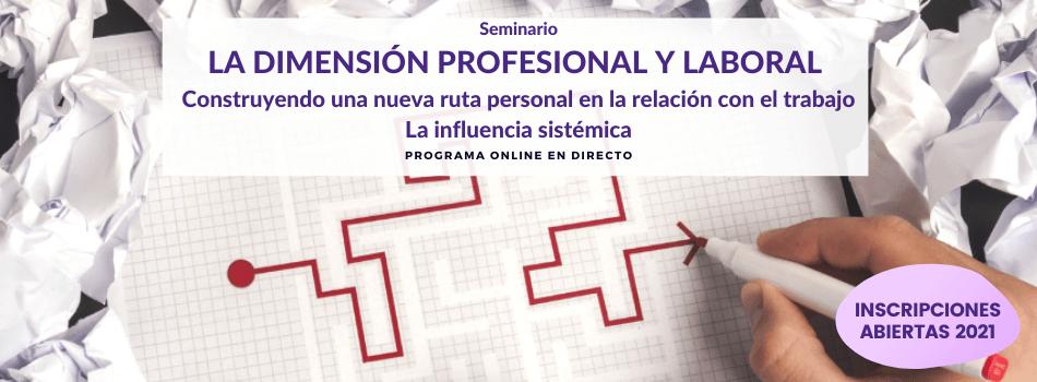 curso de la dimension laboral